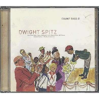 count bass d Dwight spitz