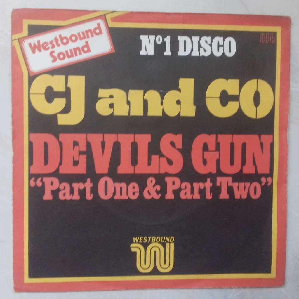 cj and co devils gun