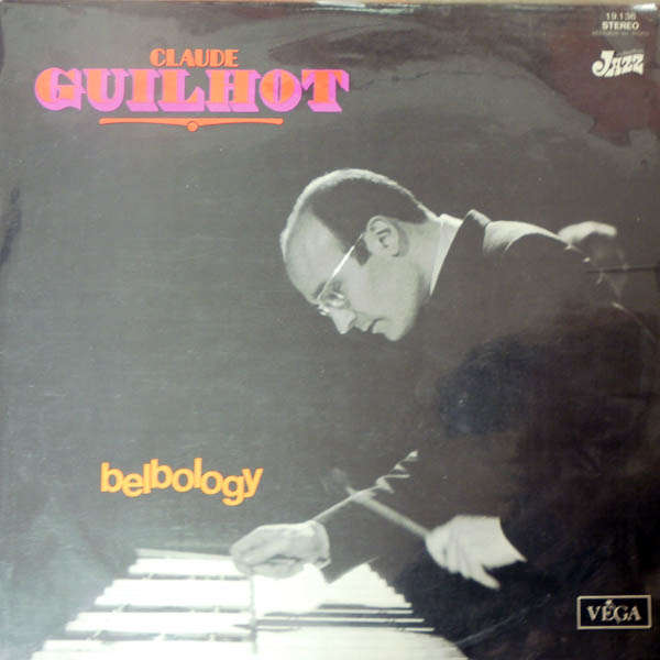 claude guilhot Belbology
