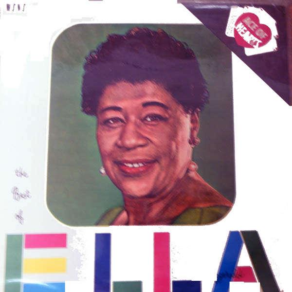 ella fitzgerald The best of Ella Volume 1