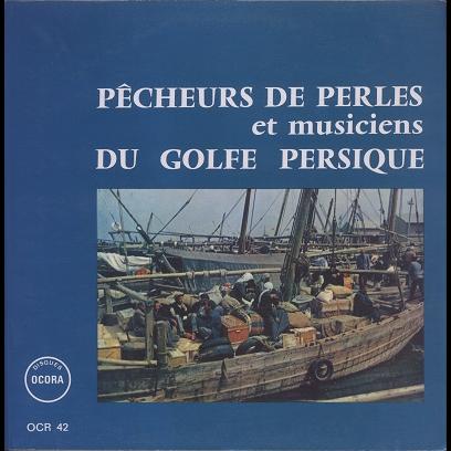 Golf Persique Pecheurs de Perles et Musiciens