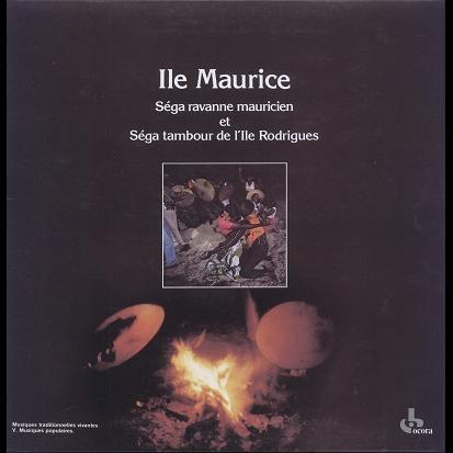 Ile Maurice (various) séga ravanne mauricien et Séga tambour ile Rodrigues