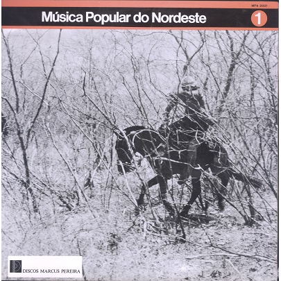 musica popular do nordeste vol.1 frevo