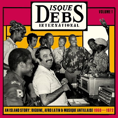 Disques Debs International vol.1 (various)