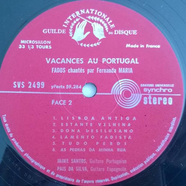 vacances au portugal ... FERNANDA MARIA VACANCES AU PORTUGAL ...