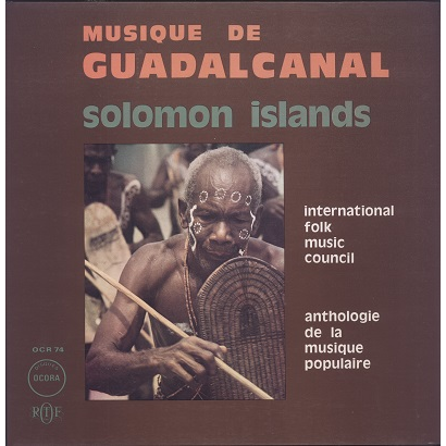 Solomon Islands Guadalcanal