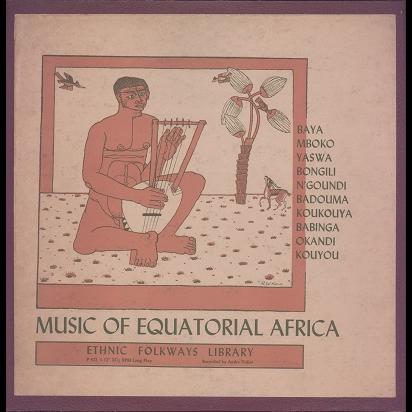 Equatorial Africa Music of Equatorial Africa