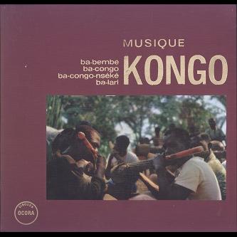 Congo Musique Kongo