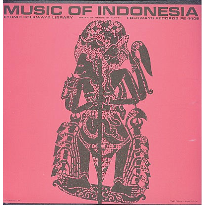 Indonesia Music of Indonesia