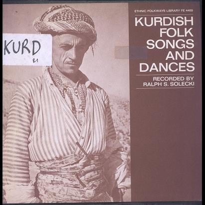 Kurdistan Kurdish songs and dances