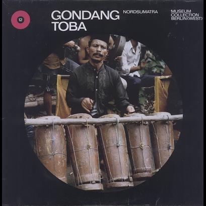 Sumatra Gondang Toba