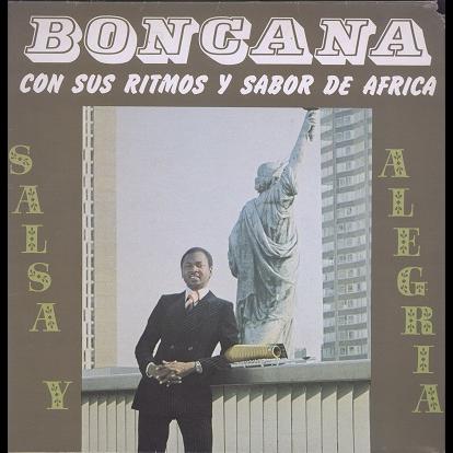 Boncana Maiga Con sus ritmos y sabor de Africa