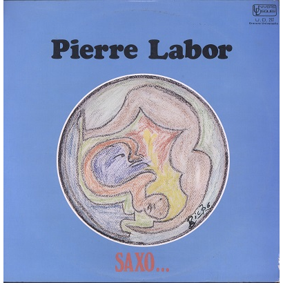 Pierre Labor Saxo
