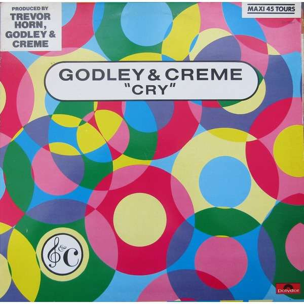 GODLEY & CREME CRY