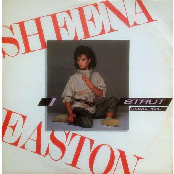 Sheena Easton Strut