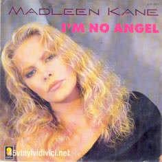 MADLEEN KANE I'M NO ANGEL