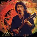 SANTANA - 1968 San Francisco (lp) Ltd Edit Colored Vinyl -USA - 33T