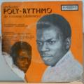 ORCHESTRE POLY RYTHMO - Y a pas moyen / Dans les tenebres - 7inch (SP)