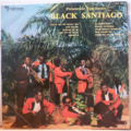 L'ORCHESTRE BLACK SANTIAGO - S/T - Noun ma do minsi we - LP