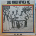 CITY BOYS BAND - Odo nnidi ntwen me - LP