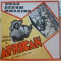 AFRICAN BROTHERS BAND - Emaa bekum mmarima - LP