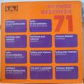 V--A FEAT. KELETIGUI, BALLA, BEMBEYA... - Discotheque 71 - LP