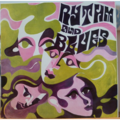ORCHESTRE THE HEAVEN BLUES - Rythm and blues - LP