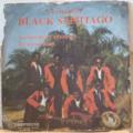 ORCHESTRE BLACK SANTIAGO - Avortement interdit / El manicero - 7inch (SP)