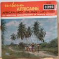 ROCHEREAU & AFRICAN FIESTA - Rendez-vous chez labas / Tremendo punto - 7inch (SP)