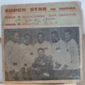 ORCHESTRE SUPER STAR DE OUIDAH - Soukoumba / Gan gbakoun / Brigitta / OUA - 7inch (SP)