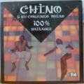 CHINO Y SU CONJ. MELAO - 100% Bailable - LP