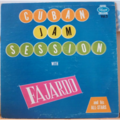 FAJARDO & HIS ALL STARS - Cuban Jam Session vol. 5 - LP
