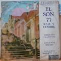 V--A FEAT. ROBERTO FAZ, CHAPOTTIN - El son 77 Raiz y cumbre - LP