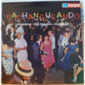 LOYOLITA Y SU CHARANGA - Pachangueando - LP