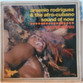 ARSENIO RODRIGUEZ - Viva Arsenio - LP