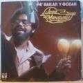 JOSE MANGUAL JR - Pa' bailar y gozar - LP