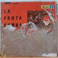 FRUKO - La fruta bomba - LP