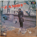 JOHNNY ZAMOT - Zamot - LP