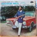 DOCTEUR NICO - L'afrique Danse N 8 - LP