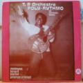 ORCHESTRE POLY RYTHMO - Cherie coco - LP