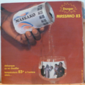 ORCHESTRE MASSAKO - Danger - LP