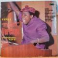 VERCKYS & L'ORCHESTRE VEVE - Dynamite - Veve 1 - LP
