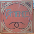 PATIENCE DABANY - Patience 5 - LP