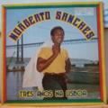 NORBERTO SANCHES - Tres anos na Lisboa - LP