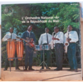 L'ORCHESTRE NATIONAL A - S/T - LP