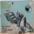 ROY CHICAGO & HIS ABALABI RHYTHM DANDIES - Abi mama / Ma fagba se yeye / Olowo gba'ya ole / Olojo nka'jo - 7inch (EP)