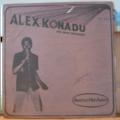 ALEX KONADU - Awoo ne awo - LP