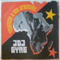 TEACHER & HIS AFRICANA - Odo gyae - LP