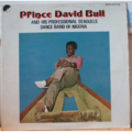 PRINCE DAVID BULL PROFESSIONAL SEAGULLS - S/T - Soko soko - LP