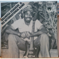 ADAMOSA OSAGIEDE & HIS INT. BAND - S/T - Ukpakon - LP